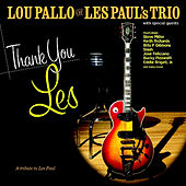 Thank You Les by Lou Pallo