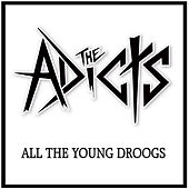 All the Young Droogs by The Adicts