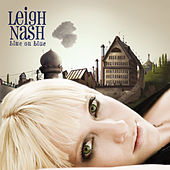 Blue on Blue by Leigh Nash