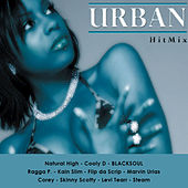 Urban Hitmix by Various Artists