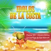 Idolos de la Costa by Varios