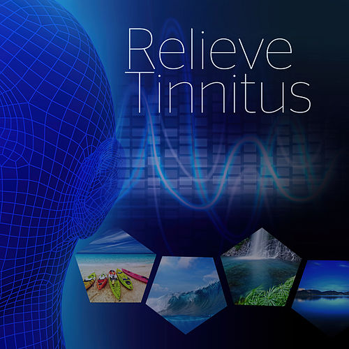 Relieve Tinnitus – New Age Music to Stop Ringing in Ears, Sound Masking, Headache Remedy, Tinnitus Relief, Music Therapy, Relaxation, Fall Asleep by White Noise Research