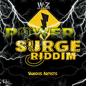 Power Surge Riddim by Various Artists