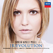 Vanessa Benelli Mosell: [R]evolution by Vanessa Benelli Mosell