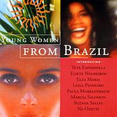 Young Women From Brazil by Various Artists