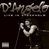 Live in Stockholm by D'Angelo