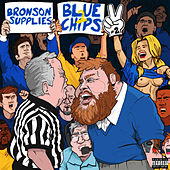 Blue Chips 1 & 2 von Action Bronson