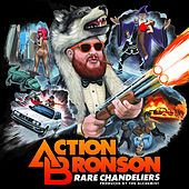 Rare Chandeliers von Action Bronson