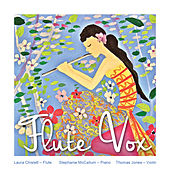 Flute Vox by Various Artists