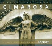 Cimarosa, D.: Matrimonio Segreto (Il) [Opera] by Enzo Dara
