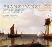 Danzi, F.: Piano Quintets, Opp. 41, 53 and 54 by Reicha'sche Quintet