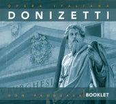 Donizetti, G.: Don Pasquale [Opera] by Enzo Dara