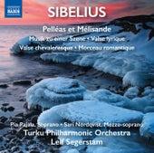 Sibelius: Pelleas and Melisande Suite, Musik zu einer Szene & 3 Pièces pour orchestre by Various Artists