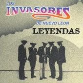 Leyendas by Los Invasores De Nuevo Leon