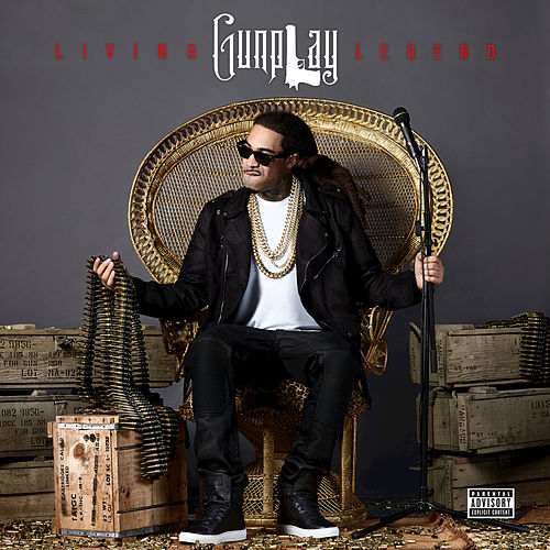 Blood On The Dope by Gunplay