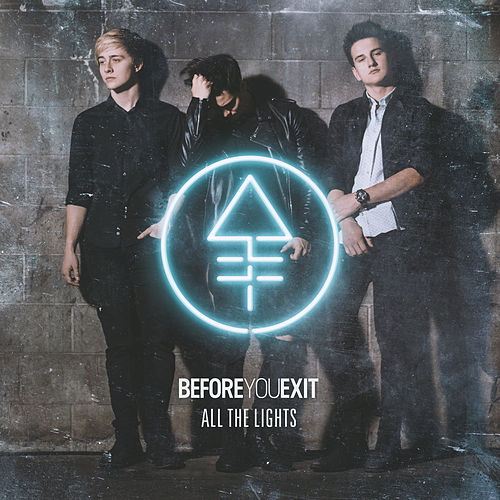 Model by Before You Exit