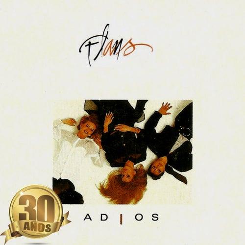 Adiós (Remasterizado) by Flans