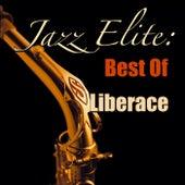 Jazz Elite: Best Of Liberace (Live) by Jo Stafford