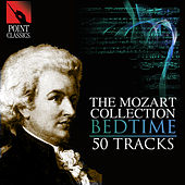 The Mozart Collection: Bedtime by Various Artists