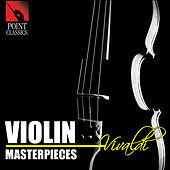 Vivaldi: Violin Masterpieces by Various Artists