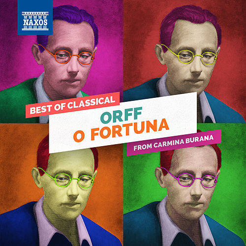Carmina Burana: O Fortuna by Slovak Philharmonic Chorus