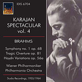 Karajan Spectacular, Vol. 4 by Various Artists