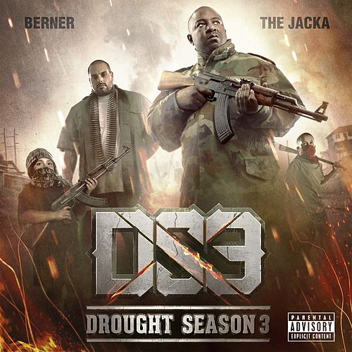 Drought Season 3 by The Jacka