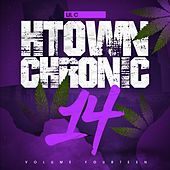 H-Town Chronic 14 by LIL C