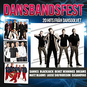 Dansbandsfest - 20 hits från dansgolvet by Various Artists