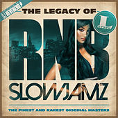 The Legacy of Rn'B Slow Jamz by Various Artists