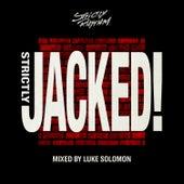 Strictly Jacked Mixtape by Luke Solomon