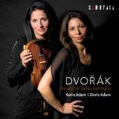 Dvorak: Sonata for Violin and Piano by Doris Adam