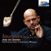 Bruckner: Symphony No. 9 by Netherlands Radio Philharmonic Orchestra