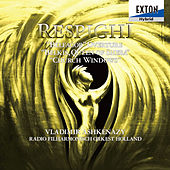 Respighi: Belfagor Overture, Belkis, Queen of Sheba, Church Windows by Radio Filharmonisch Orkest Holland