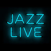 Jazz Live by Various Artists