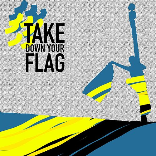 Take Down Your Flag - Single by Ani DiFranco