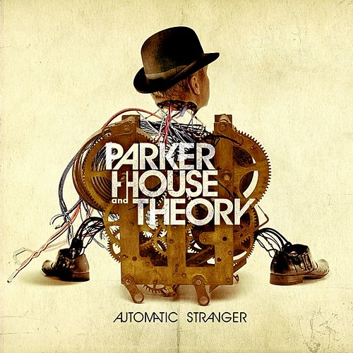 Automatic Stranger by Parker House and Theory