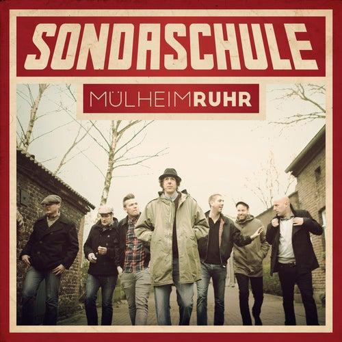 Mülheim Ruhr by Sondaschule