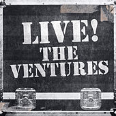 Live! Ventures by The Ventures