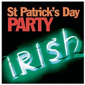 St Patrick's Day Party by Various Artists