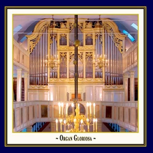 Organ Gloriosa - In honour of the Prince of Homburg by Ulrike Northoff