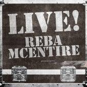 Live! Reba Mcentire by Reba McEntire