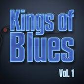 Kings of Blues - Vol. 1 von Muddy Waters