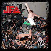 All In! - A Tribute to J F A by Various Artists