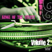 King of the Streets Vol. 2 von Various Artists