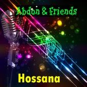 Hossana by Friends