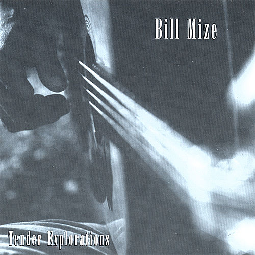 Tender Explorations by Bill Mize