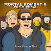 Mortal Kombat X the Musical by Logan Hugueny-Clark