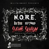 Slime Season (feat. Big Tune & A$AP Ferg) - Single by N.O.R.E.