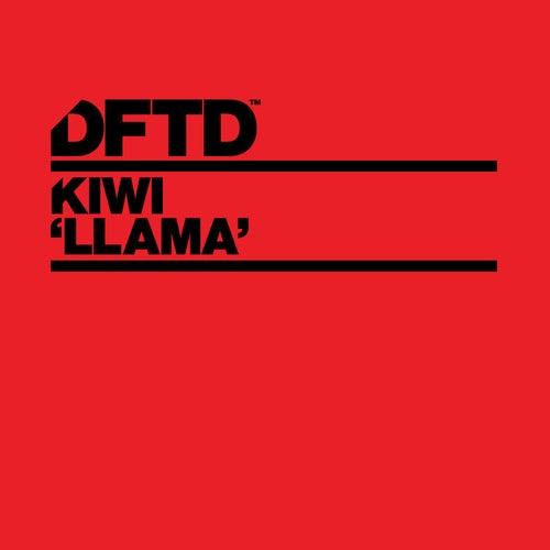 Llama by Kiwi